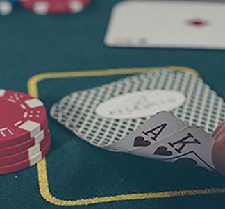 Black Jack im Casino