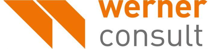 Logo Werner Consult