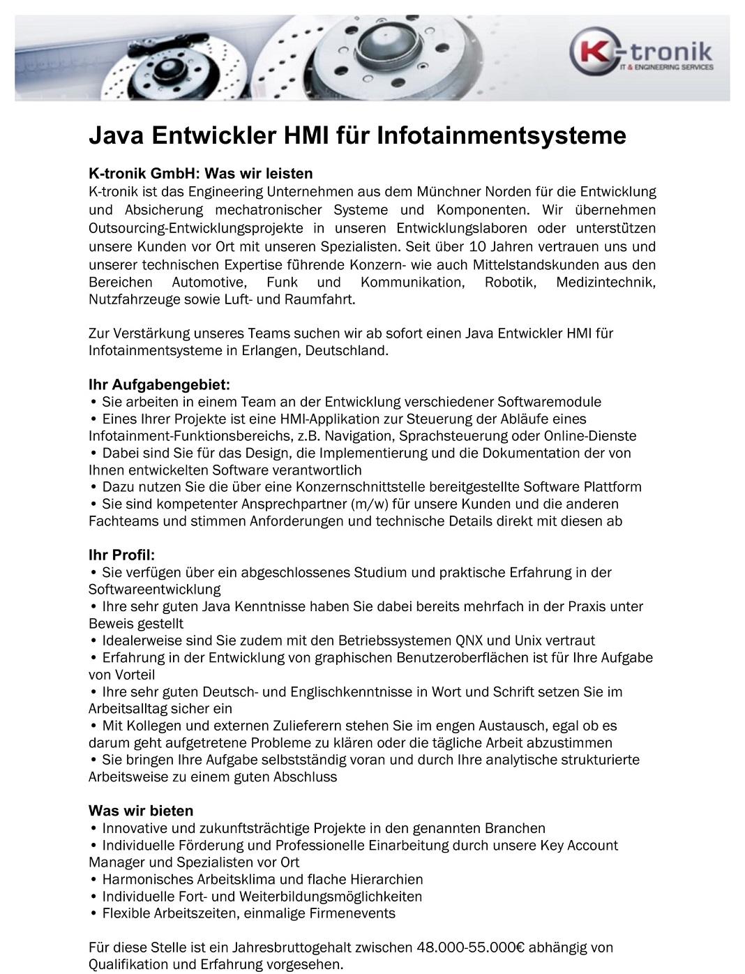 Ausgezeichnet Beispiel Lebenslauf Für Java Entwickler Frischer ...
