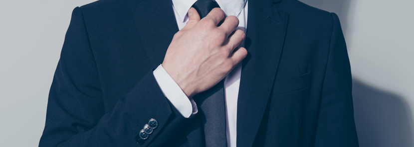new style 0b3b6 fde7c Dresscode im Bewerbungsgespräch - mit dem Outfit überzeugen