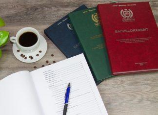 Abschlussarbeit drucken binden online BachelorPrint