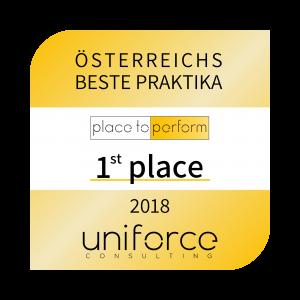 """EGGER als """"Bester Praktikumsanbieter Österreichs"""""""