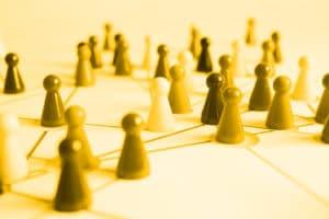 Networking - Berufseinstieg - Jetzt wird's ernst - absolventen.at