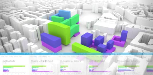 ILF Digitale Stadtplanung