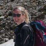 Bernadette Wolf, Bau- und Umweltingenieurwissenschaften, Praktikum im Bereich Infrastruktur