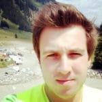 Marcel Bitschnau, Bau- und Umweltingenieurwissenschaften, Praktikum in der Bauwirtschaft