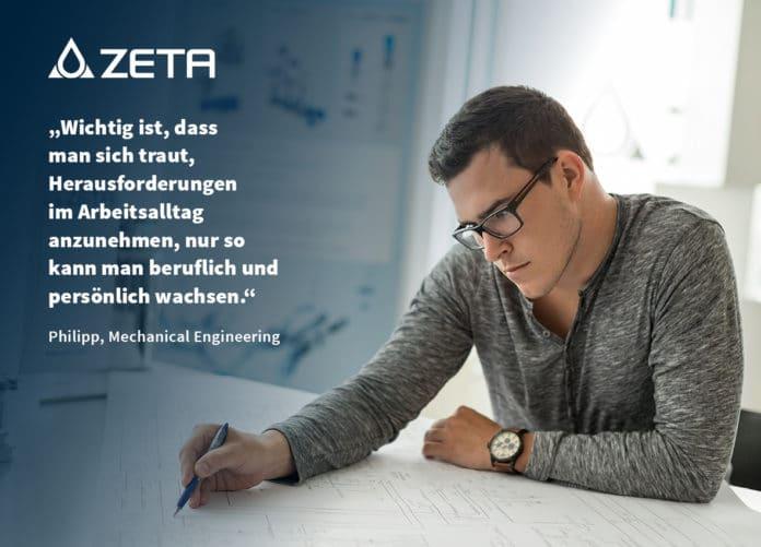 Bild: ZETA Ein Tag als Teamleiter in internationalen Pharma-Großprojekten