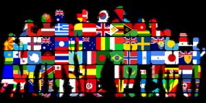 Bild: Sprachen sprechen - Mehrsprachigkeit