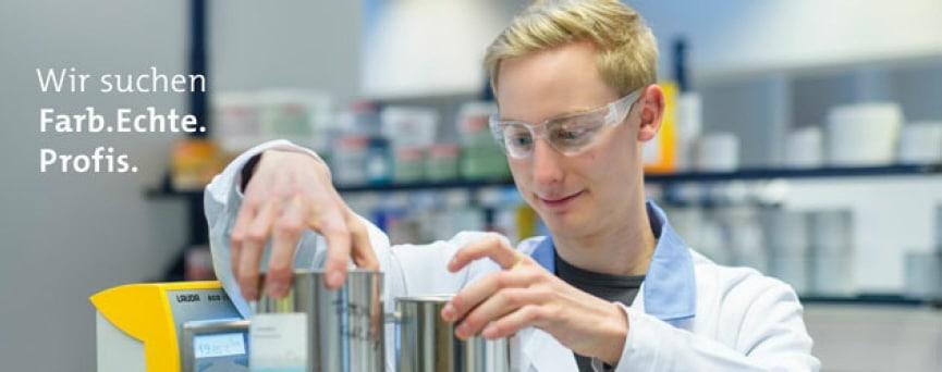 ADLER - HTL Chemieingenieur (m/w/d)