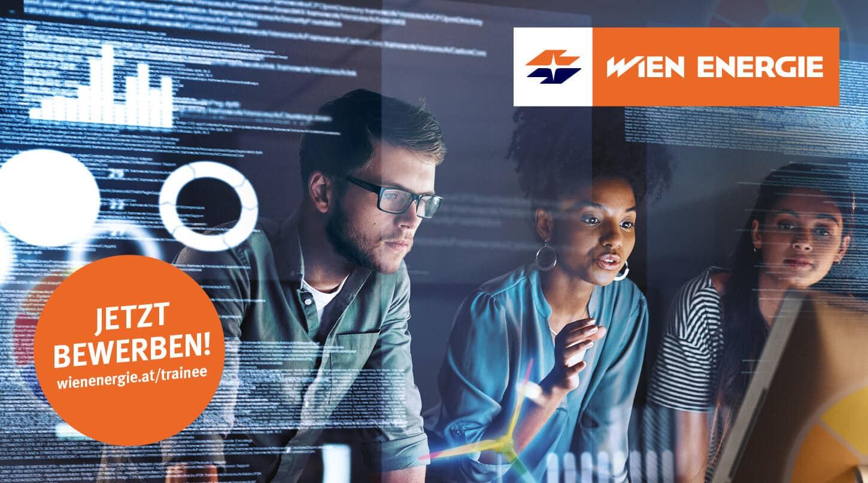Trainee für StudienabsolventInnen (m/w) - Wien Energie