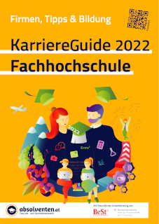 FH KarriereGuide 2022 - Covermontage