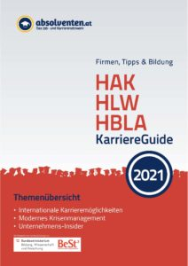 HAK/HLW/HBLA KarriereGuide 2021