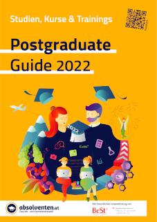 PostgraduateGuide 2022 - Cover