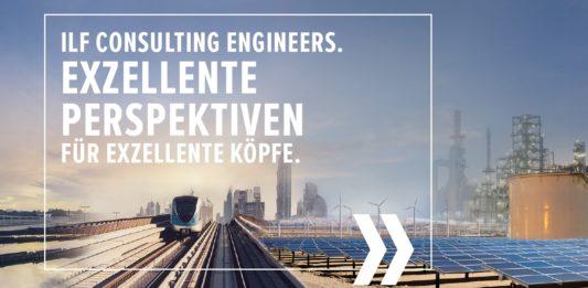 ILF Consulting Enginees - Exzellente Perspektiven für exzellente Köpfe