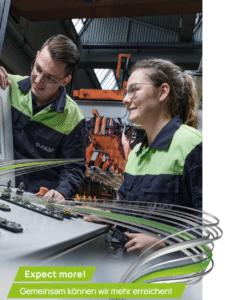 HAI Hammerer Aluminium Industries - gemeinsam mehr erreichen!