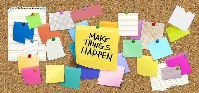 Pixabay.com © geralt CC0 Public Domain Die Selbständigkeit bringt viele tolle Chancen mit sich, aber auch viel Verantwortung.